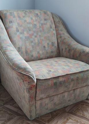 Кресло комфортные кресла мягкие для дома квартиры гостинной кр...