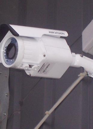 Установка- обслуживание систем Видеонаблюдения, домофонов ,СКУД