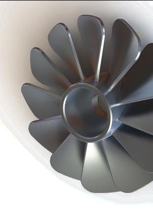 Чертежи и 3D модели с визуализацией