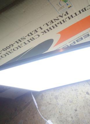 Переоборудование офисного освещения на светодиодное