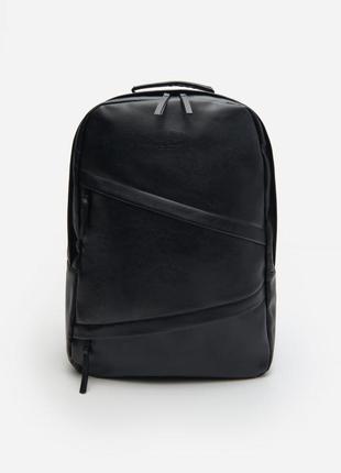 Рюкзак из экокожи