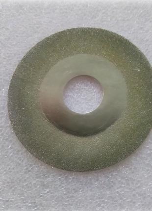Алмазный диск для мини пилы с посадочным диаметром 16мм