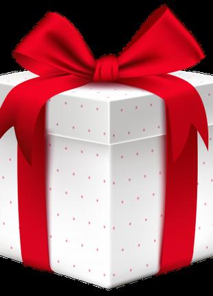 Доставлю ваш подарок в лучшем виде
