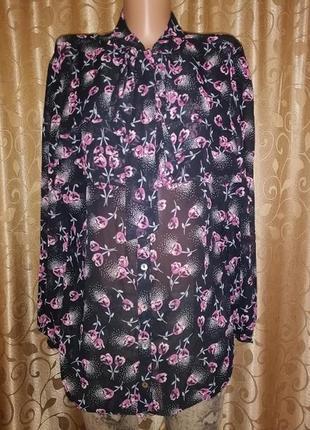 🌺🎀🌺красивая женская шифоновая кофта, блузка south🔥🔥🔥