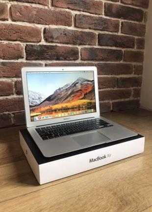 "MacBook Air 13"" 2011/1,8GHz/i7/4gb/256gb"