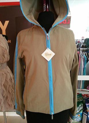 Куртка - ветровка женская ,тсм ,германия. м.