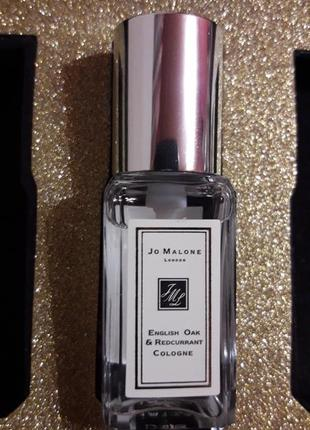 Миниатюра jo malone english oak & redcurrant
