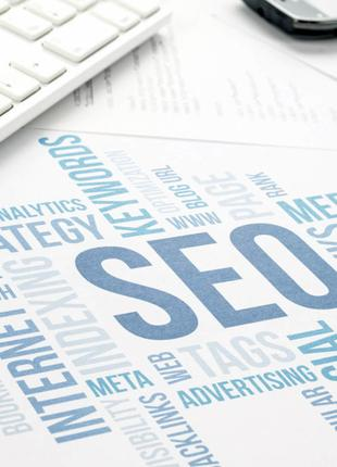Продвижение сайтов: SEO, SMM, Adwords