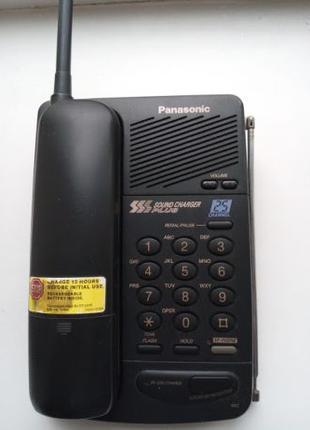 Радиотелефон Panasonic KX-TC180-B