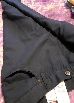 Отличные мужские брюки большой размер