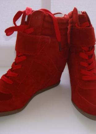Распродажа! ботинки женские jisicode польша
