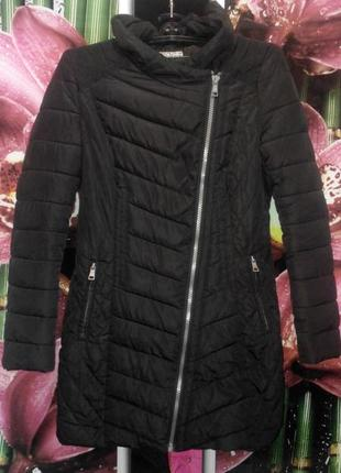 Теплая куртка next