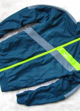 Стильная кофта куртка nike