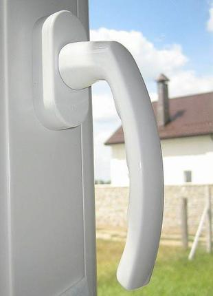 Выполняем ремонт окон из деревянного и профиля ПВХ любой сложн...