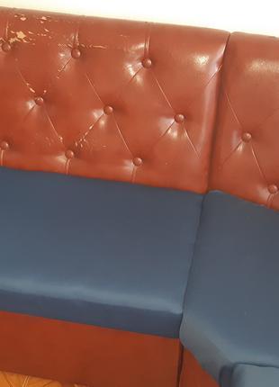 Ремонт и перетяжка мебели любой сложности