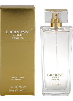 Парфюмерная вода giordani gold original джордани голд ориджина...