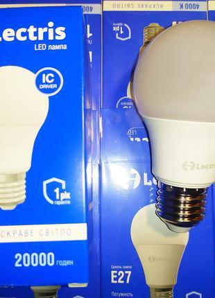 Led лампа 11ват