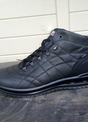 Итальянские ботинки grisport 43025-a19 (41-45)