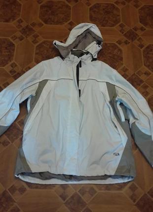 Куртка 52-54 р ( 18-20)