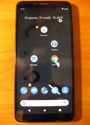 Xiaomi Redmi Note 5 3x32 Miui 12 (чистый Android 10)