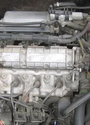 Двигатель Renault Laguna 1.8 бензин