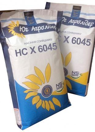 Семена подсолнечника НСХ 6045 Экстра