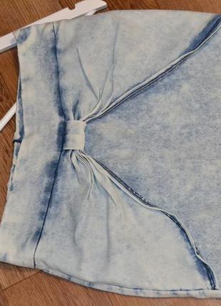 Літня спідниця gloria jeans глория джинс