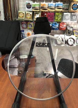 (4904) Новый Ударный Пластик Peace для Барабана Том 12 Дюймов