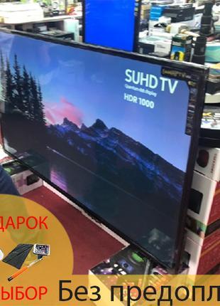 ТВ Телевизор 55 T2 Android 7.0 Smart TV — LED L55