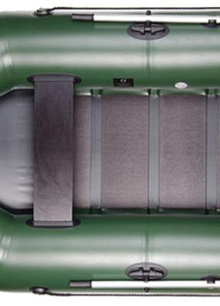 Новая надувная лодка фирмы «BARK» В-270 от официального дилера.