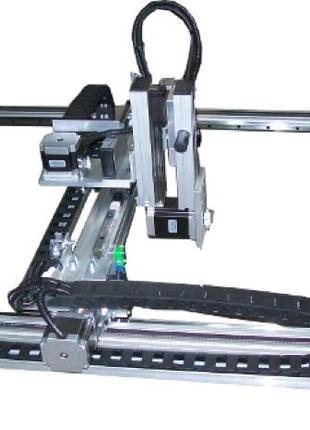 Гравировальный плоттер.  700x1200 мм