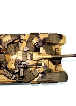 Танк на радиоуправлении 1:16 Heng Long T-90
