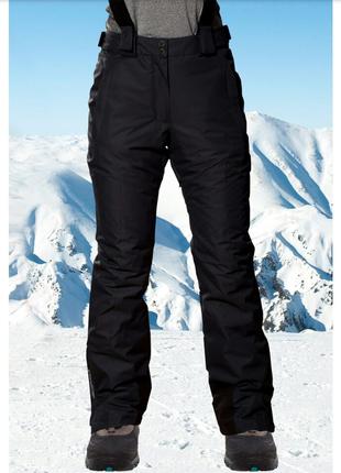 Горно-лижні штани HIGH EXPERIENCE, розмір-М.