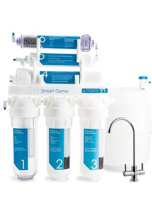 Фильтр для воды/обратный осмос Smart Osmo 6