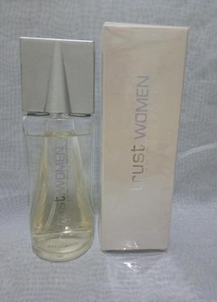 Trust max gordon женская парфюмированная вода 100мл