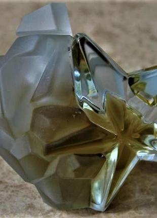 Винтаж extrait de parfum angel de thierry mugler 25мл хрусталь...