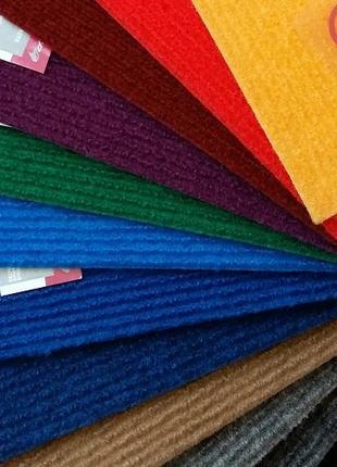 Ковролін, коврове покриття