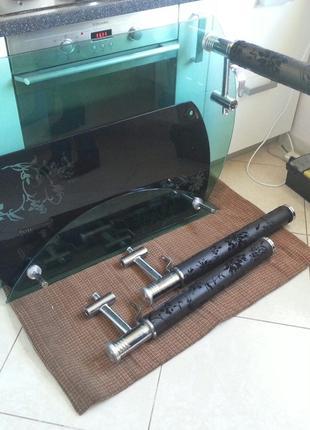 Ремонт стеклянных столов