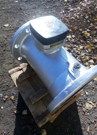 Счетчик холодной воды СТВ-150 Ду 150 фланец турбинный промышленны