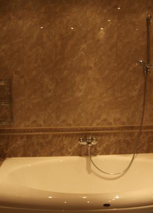 Установка ванны быстро и качественно!