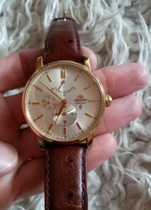 Продажа часов Orient