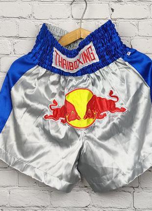 Шорты мужские muaythai тайский бокс