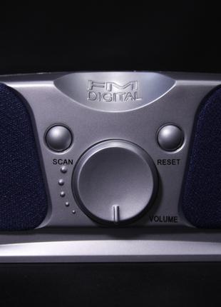 FM - радиоприёмник HW 2117