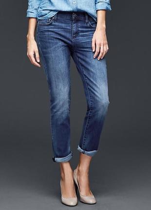 Женские джинсы GAP Coupe Girlfriend размер 26
