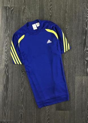 Мужская спортивная футболка от adidas (3f341)