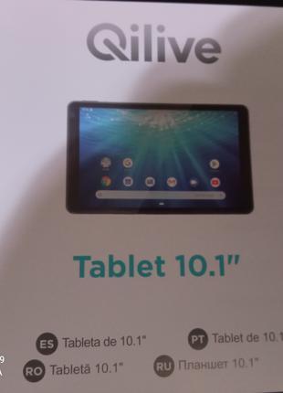 Продам новий закордонний планшет