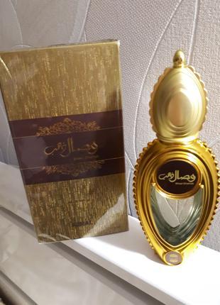 Парфюм Ajmal Wisal Dhahab Gold Edition For Her 50 мл (ORIGINAL)