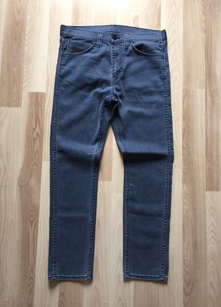 Джинси брюки виваренние Levis Оригинал