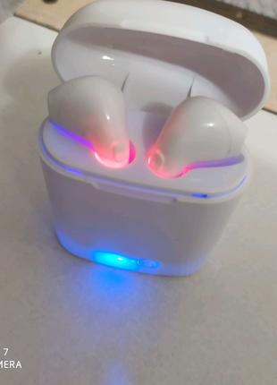 Новые Airpods
