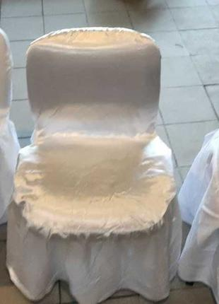 Чехлы для стульев ISO.